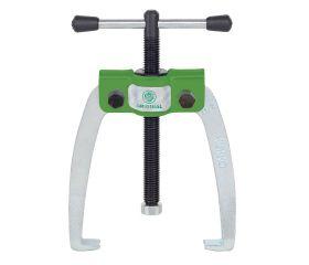 Extractores mecánicos patas autocentrantes
