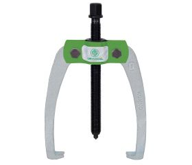 Extractor de rodamientos autocentrante de 2 patas