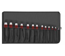 Juegos sacabocados cilíndricos DIN 7200 forma B