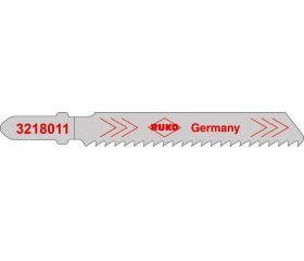 Sierra de calar HSS acero (Bosch T 111 G)