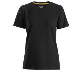 Camiseta de mujer de algodón orgánico AllroundWork 2517