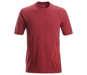 2519 Camiseta FlexiWork 37.5® Tech Negro