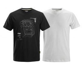 Pack de 2 camisetas 2522