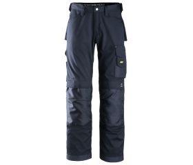 Pantalones largos de trabajo CoolTwill 3311