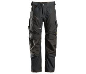 Pantalones largos de trabajo en tejido Canvas+ RuffWork 6314