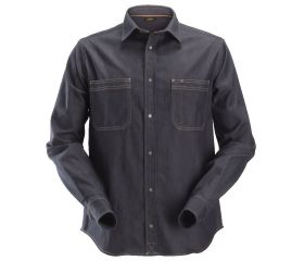 Camisa vaquera AllroundWork 8555