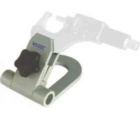 Soporte micrómetro