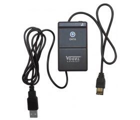 Cables y accesorios para útiles de medida de precisión digitales