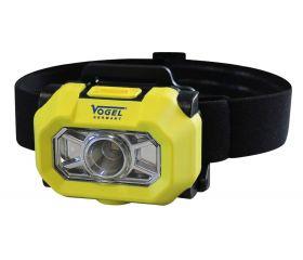 Linterna ATEX para cabeza IP67