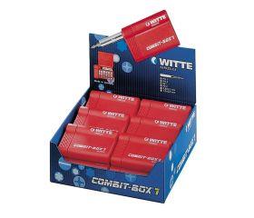 Caja de puntas de atornillar COMBIT-BOX 7