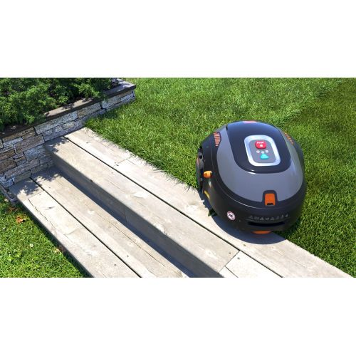BCRMW121-QW - Robot Cortacésped