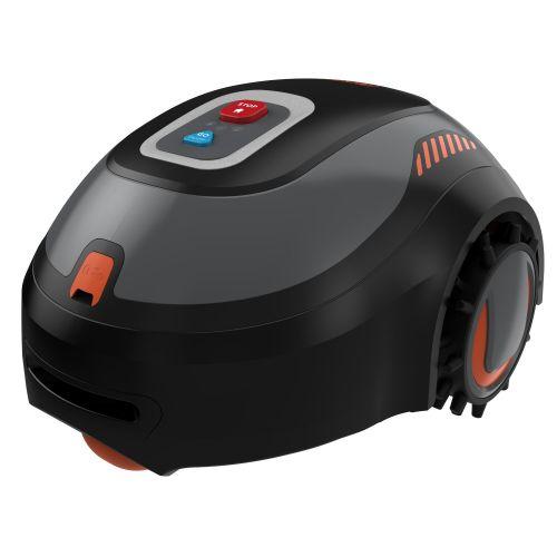 BCRMW122-QW - Robot Cortacésped con Limpiador integrado