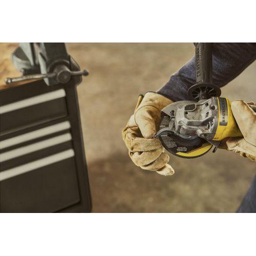Mini-Amoladora BRUSHLESS V20 18V 125mm sin cargador/batería
