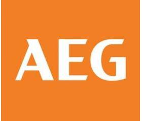 Productos AEG