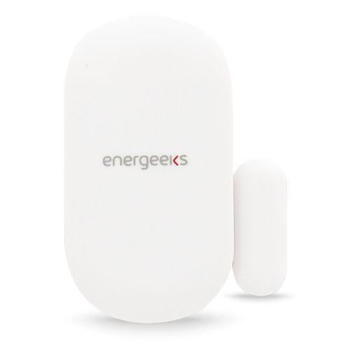 SISTEMA DE ALARMA WIFI/GSM 002 ENERGEEKS EG-AWG002
