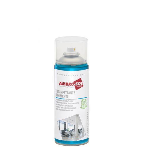 Desinfectante Ambiente Spray 400 ml