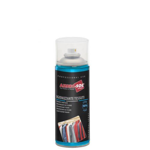 Spray Higienizante para Textil