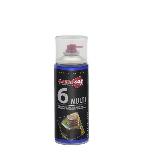 Spray MULTI 6