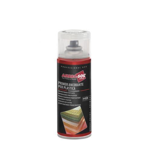 Spray Imprimación Plásticos