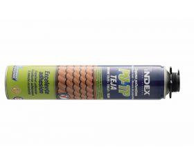 PU-TP [PU: Espuma de poliuretano para fijación de tejas. Para aplicación con pistola]
