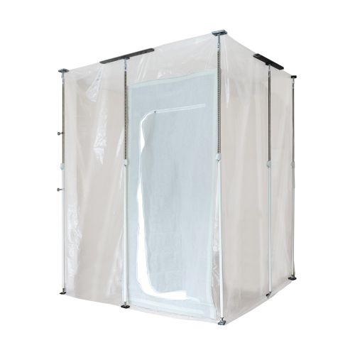 Kit aislamiento profesional 5x3m / KITA053