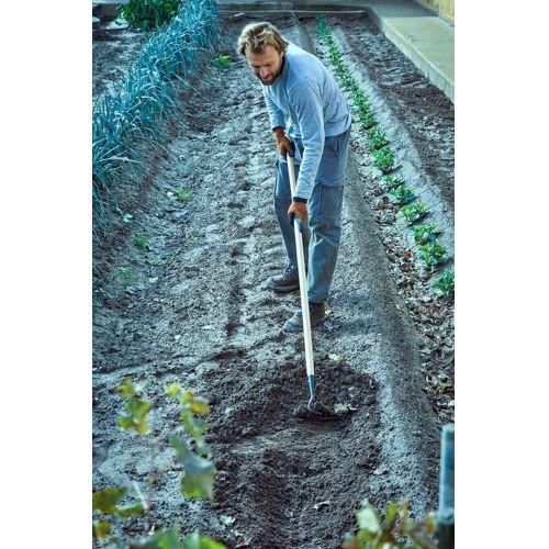 Azada pico para trabajos  de mantenimiento del jardín / 3082CM
