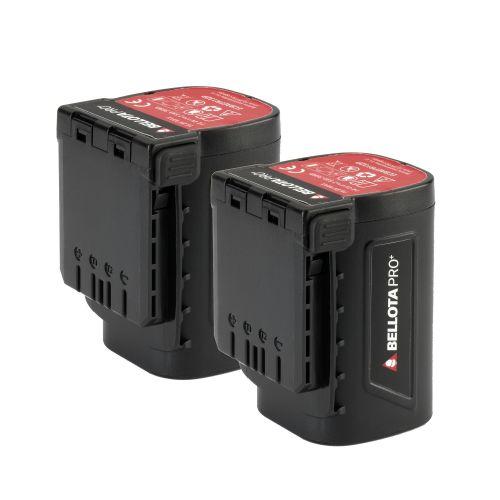 Batería de Litio Ion para Tijera Eléctrica sin cable / ECBAEPR