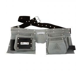Cinturón porta-herramientas - canana para el instalador de placa / 51320
