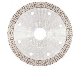 Disco diamante fino banda continua para porcelánico corte seco / 50734S