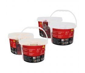 Kit de nivelación cerámica para sistema Push&Level / LSSKIT