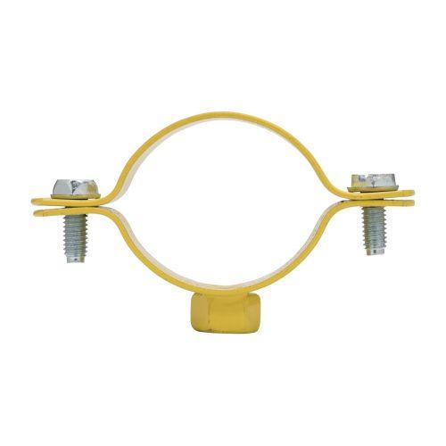 Abrazadera amarilla RM8/M10