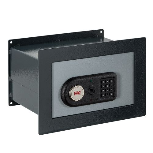 Caja fuerte FAC 100 IE con sistema integral para empotrar